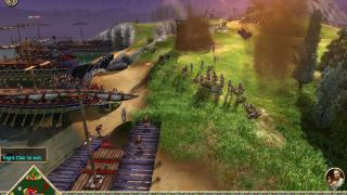 Скриншот Rise & Fall: Civilizations at War