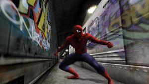 ��������� ��������� Spider-Man: The Movie Game