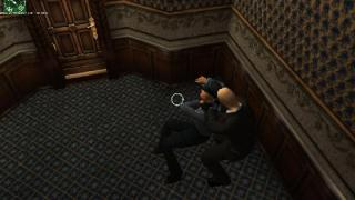 Скриншот Hitman: Codename 47
