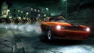 Скриншот Need for Speed Carbon