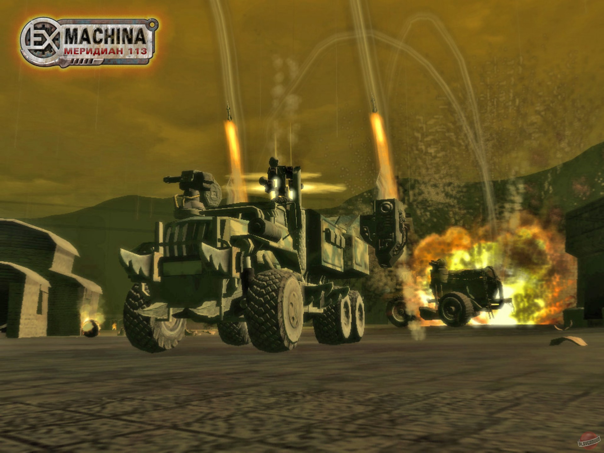 hard truck apocalypse rise of clans patch download