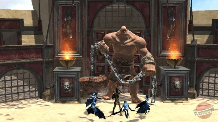 Daxil olunan loki: heroes of mythology sözüne esasen mobil axtarış sistemin