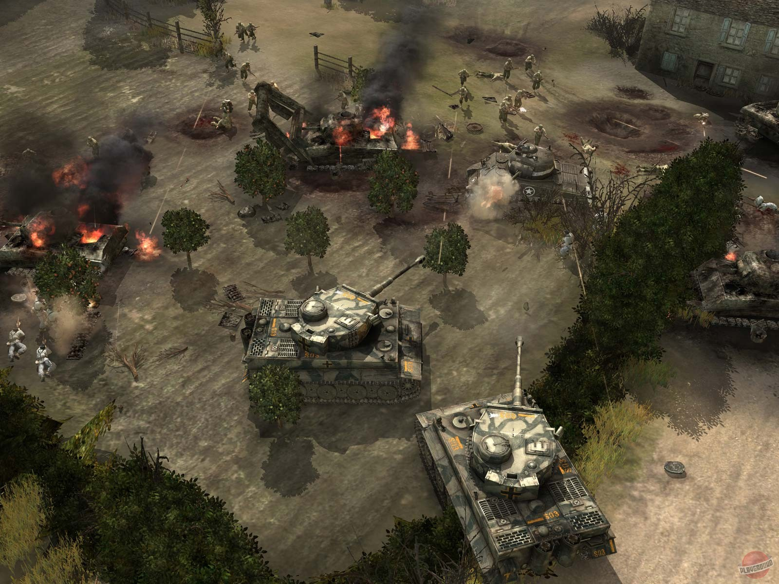 Company Of Heroes 2 На Русском Языке