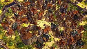 миниатюра скриншота Settlers: Rise of an Empire, the