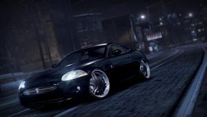 миниатюра скриншота Need for Speed Carbon