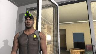 Скриншот Tom Clancy's Splinter Cell: Double Agent