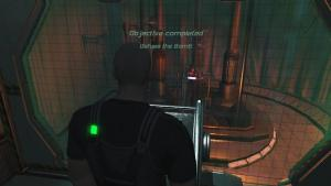 миниатюра скриншота Tom Clancy's Splinter Cell: Double Agent