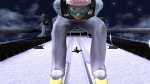 Ski Jumping 2007 скачать торрент - фото 8