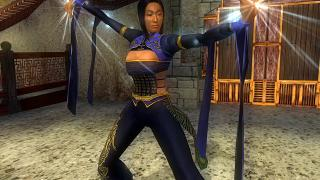 Скриншот Jade Empire