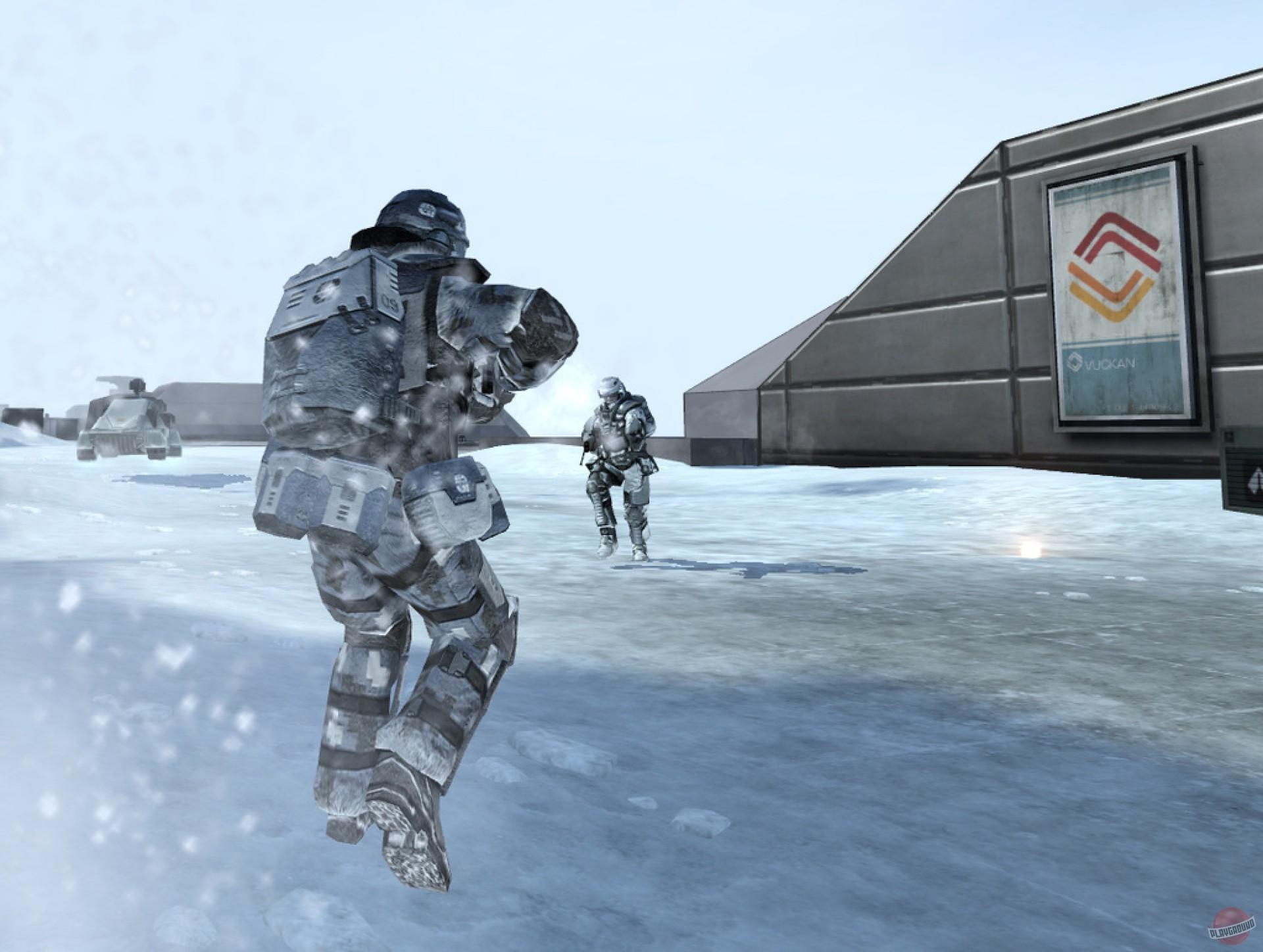 Скачать Css Battlefield 2142