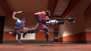 Скриншот Team Fortress 2