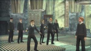 миниатюра скриншота Harry Potter and the Order of the Phoenix