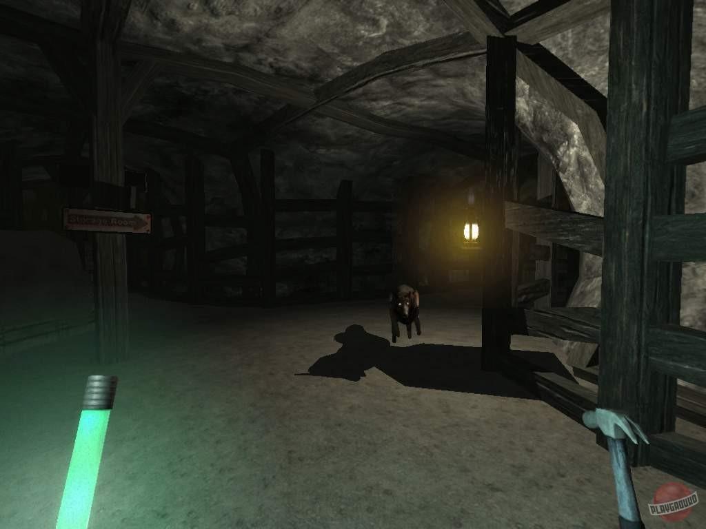 Игру Unreal 2004