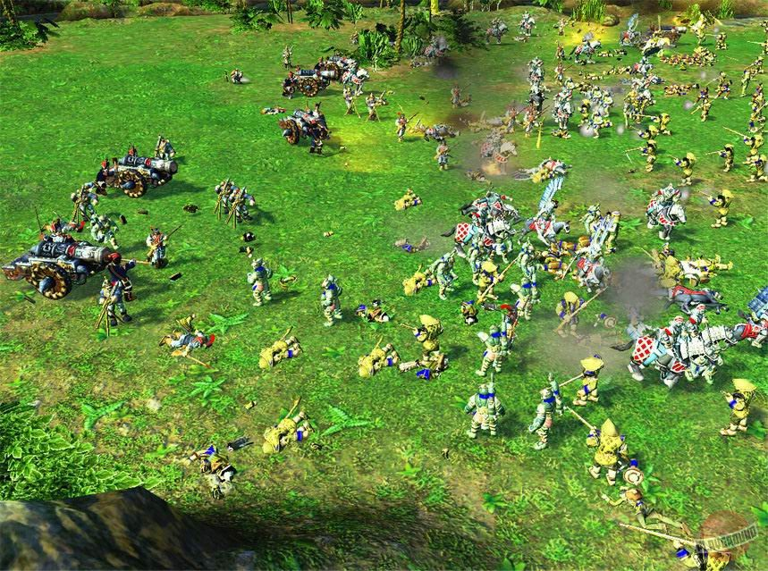 Game Fix Crack: Empire Earth v1002020 ITA/ENG