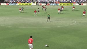 ��������� ��������� FIFA 08