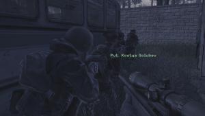 миниатюра скриншота Call of Duty 0: Modern Warfare