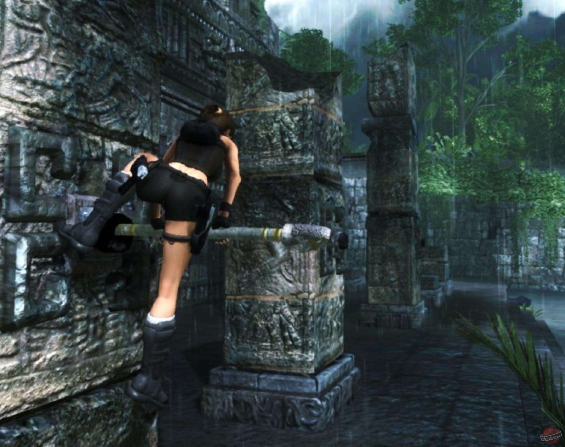tomb raider underworld ps3 cheats