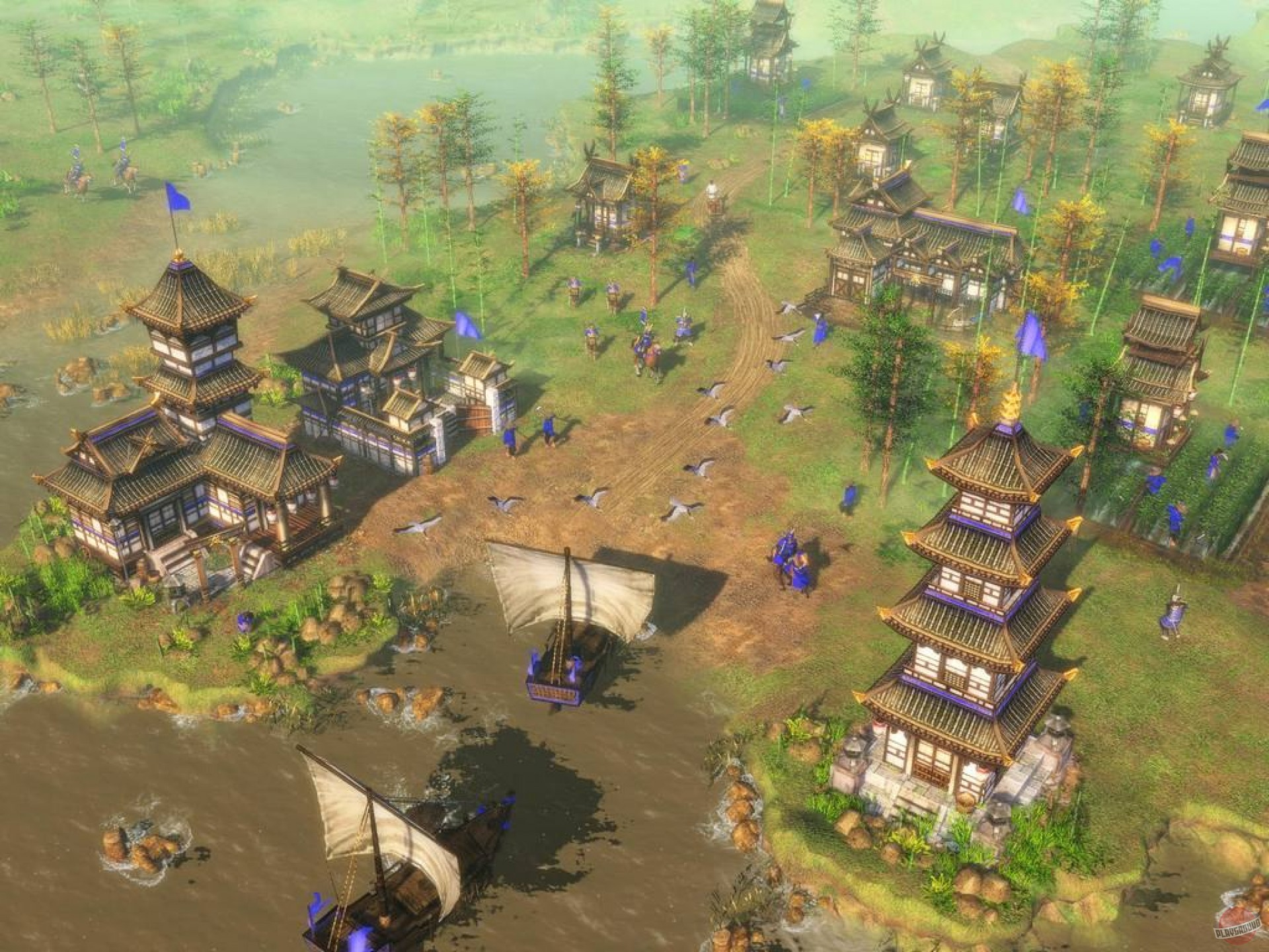 Age of Empires - Official Site