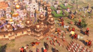 миниатюра скриншота Age of Empires 3: The Asian Dynasties