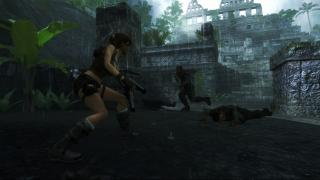 Скриншот Tomb Raider: Underworld