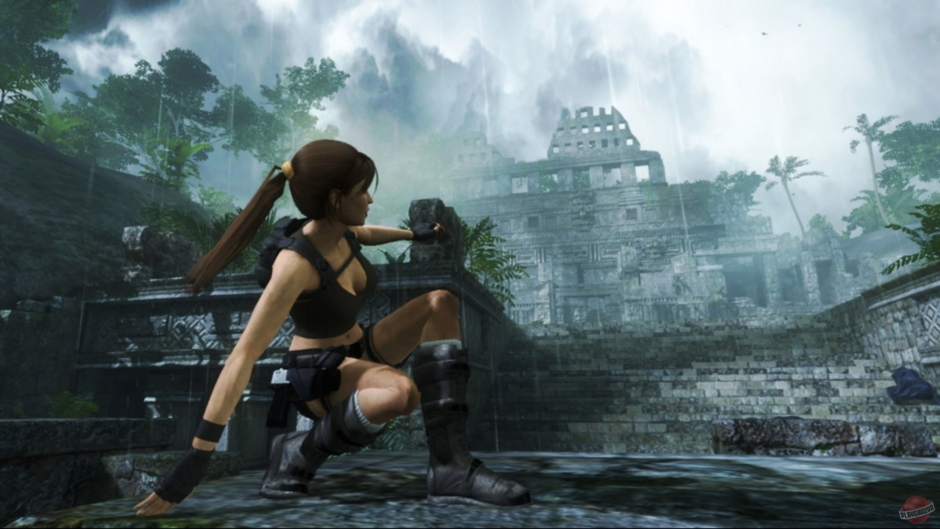 Tomb raider underworld bigger boivs mod fucking pic