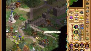 ��������� ��������� Heroes of Might and Magic 4