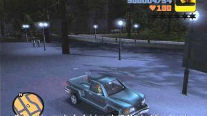 ��������� ��������� Grand Theft Auto 3