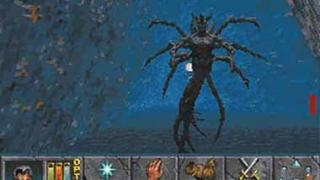 Скриншот Elder Scrolls 2: Daggerfall, the