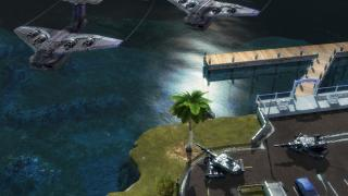 Скриншот Command & Conquer: Red Alert 3