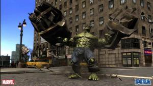 ��������� ��������� Incredible Hulk, the