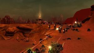 миниатюра скриншота Warhammer 00.000: Dawn of War