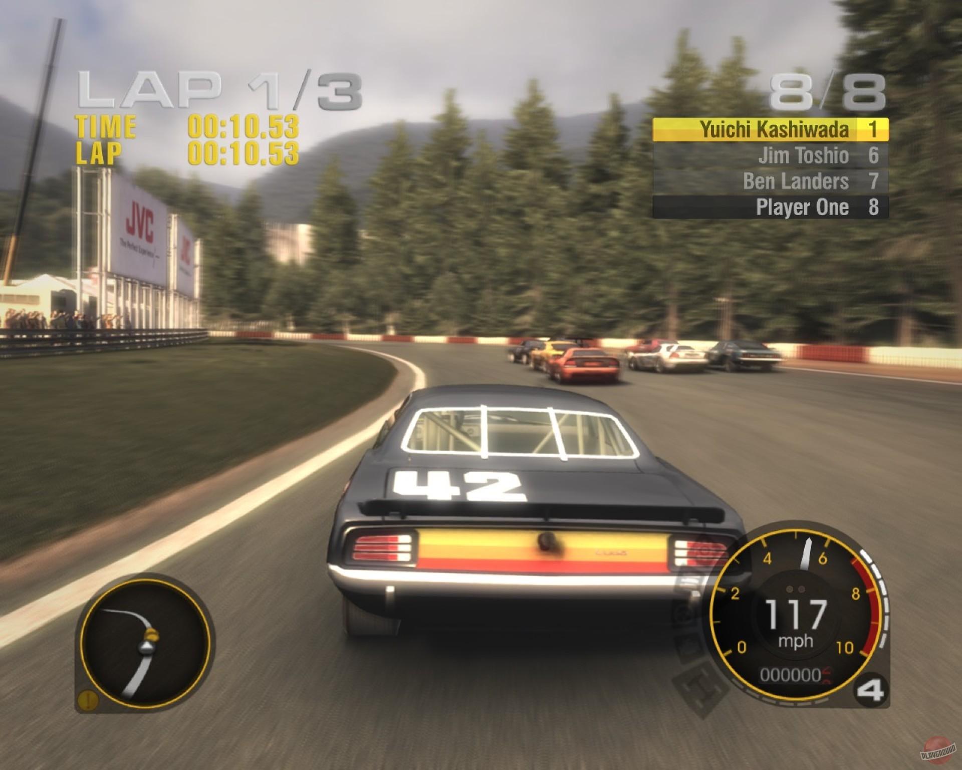 Race Driver Grid Нет Звука В Игре