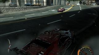 Скриншот FlatOut: Ultimate Carnage