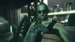 Скриншот Chronicles of Riddick: Assault on Dark Athena, the