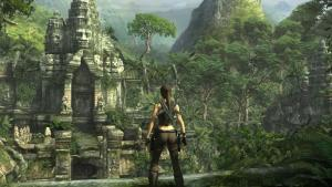 ��������� ��������� Tomb Raider: Underworld