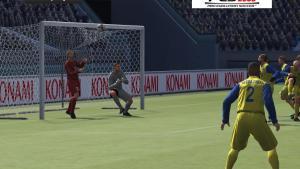 ��������� ��������� Pro Evolution Soccer 2009