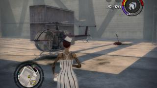 Скриншот Saints Row 2