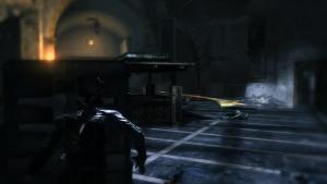 ��������� ��������� Dark Sector