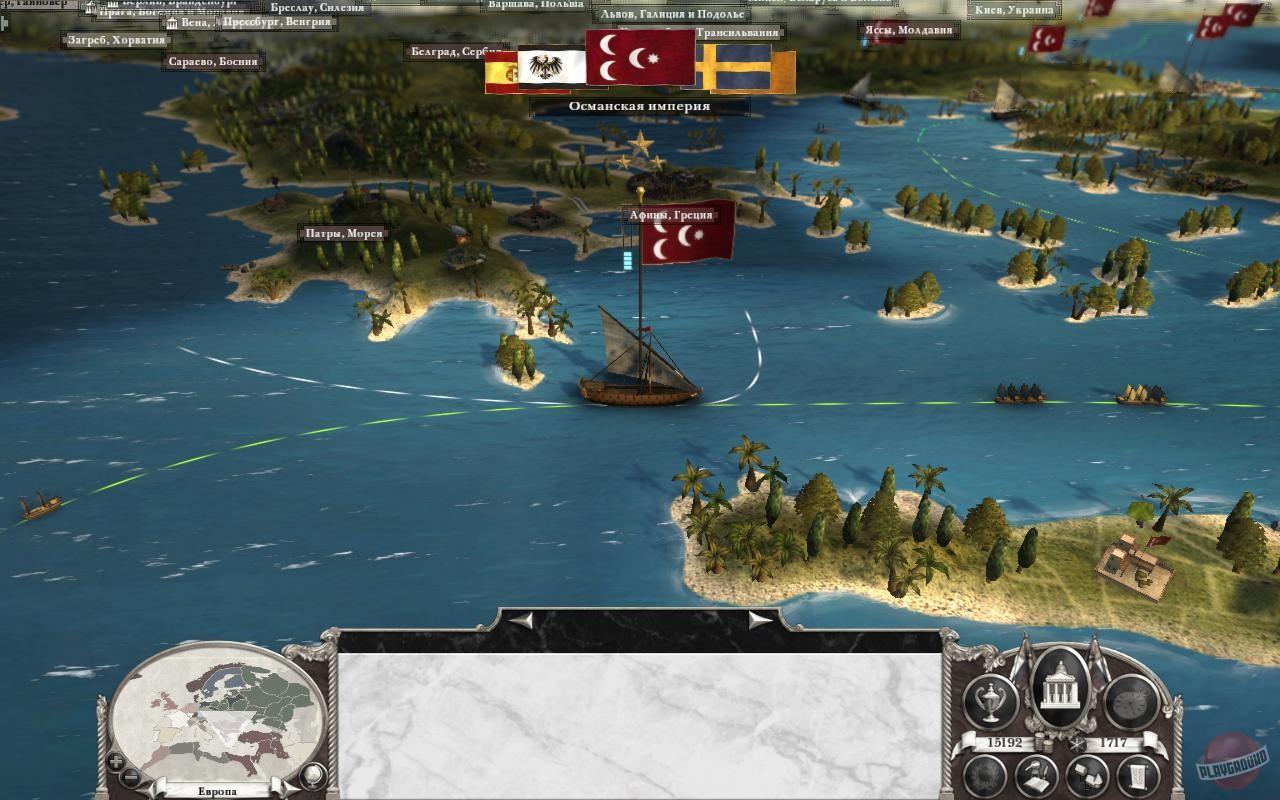 Empire: total war 0e9 um jogo de estrat0e9gia em tempo real (rts)