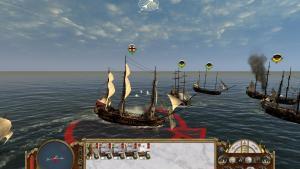 ��������� ��������� Empire: Total War