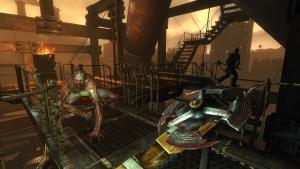 миниатюра скриншота Fallout 0