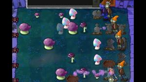 ��������� ��������� Plants vs. Zombies