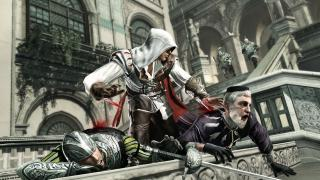 Скриншот Assassin's Creed 2