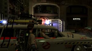 миниатюра скриншота Ghostbusters: The Video Game