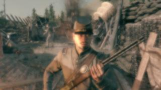 Скриншот Call of Juarez: Bound in Blood