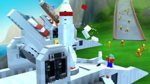 ��������� ��������� LEGO Universe