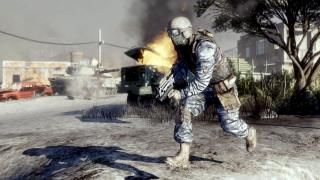 Скриншот Battlefield: Bad Company 2