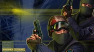 ��������� ��������� Counter-Strike
