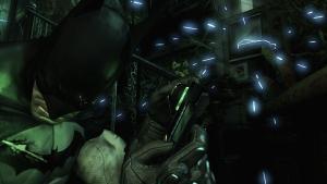 ��������� ��������� Batman: Arkham Asylum