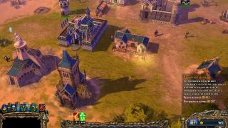 Скриншот Majesty 2: The Fantasy Kingdom Sim